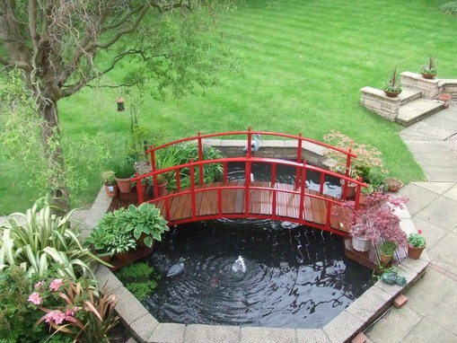 Japanese_garden_bridge_Edinburgh. 10 Ft Japanese Bridge ...